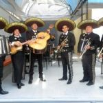 Servicio de mariachis en el Cercado de Lima