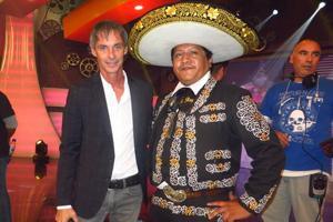Mariachis en Santiago de Surco