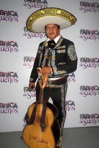 Mariachis cristianos