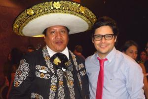 Mariachis en Barranco