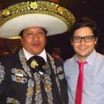 Mariachis en La Punta