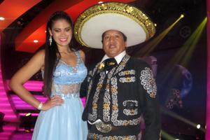 Mariachis en Magdalena