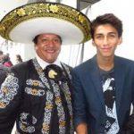 Mariachis en Santa Anita